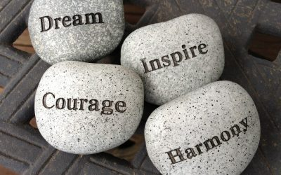 Courage to Win